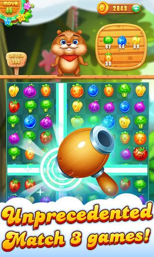 Farm Harvest 2 -  Match 3 Game 3.8.12 Mod screenshots 4