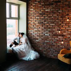 Wedding photographer Mikhail Sotnikov (Sotnikov). Photo of 28.09.2017