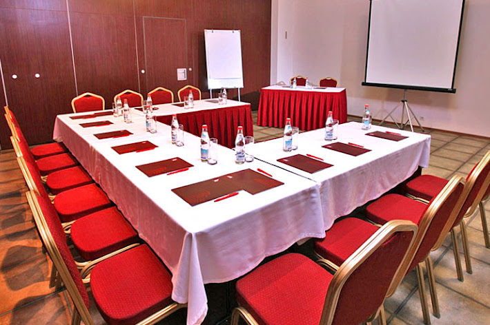 Фото №1 зала Конференц-зал «Трансформер»