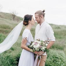 Весільний фотограф Стася Бурнашова (stasyaburnashova). Фотографія від 18.04.2018