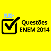 Questoes ENEM 2014 Plus