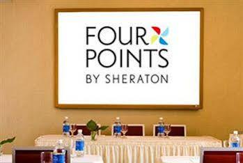 Four Points by Sheraton Edmonton International Air