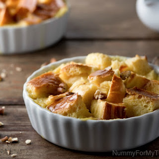 Sugar Free Bread Pudding Recipes