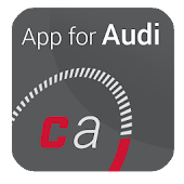 CAR ASYST - Audi analysis App