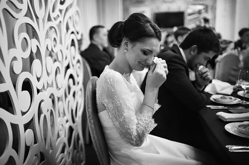 Wedding photographer Evgeniy Shamshura (evgeniishamshur). Photo of 18.02.2019