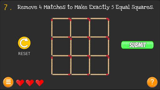 Télécharger Gratuit The Genius Quiz : Tricky Test - IQ apk mod screenshots 5