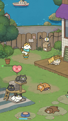 Fantastic Cats 0168 screenshots 1