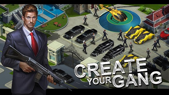 Mafia City Mod Apk Download For Android and Iphone 2