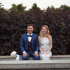 Wedding photographer Roman Sidorov (RomkaSidorow). Photo of 25.08.2017
