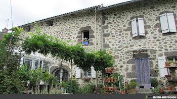 maison à Saint-Simon (15)