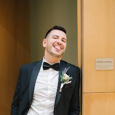 Wedding photographer Aleksandra Sashina (Alsefoto). Photo of 24.01.2018