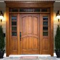 Wooden Door Designs icon