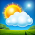 Weather XL PRO - Weather radar & 10 day forecast
