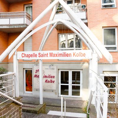 photo de Maison d'Église Saint-Maximilien-Kolbe