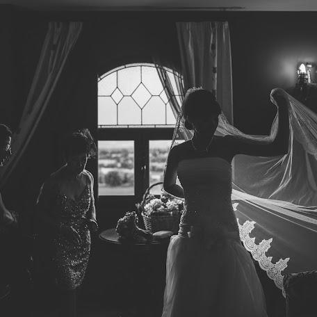 Wedding photographer Raquel Jiménez (RaquelJimenez). Photo of 09.11.2016