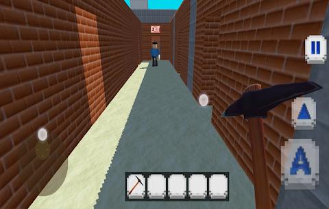 Escape Jailbreak Roblox's Mod: Jail Break 1