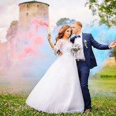 Wedding photographer Nataliya Zhmerik (NJmerik). Photo of 04.07.2018