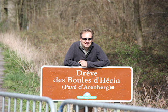 Photo: Day 10 - The Famous Pave D'Arrenberg
