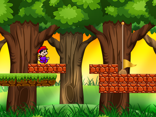 Super Adventures of Teddy 1.04 screenshots 4