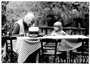 Photo: Sommer bei Bielenstein in Jabelitz bei Bützow