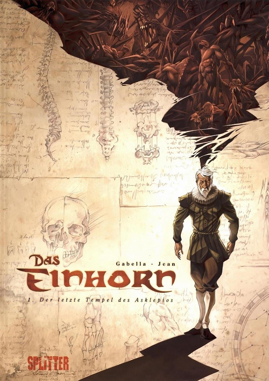 Das Einhorn (2007) - komplett