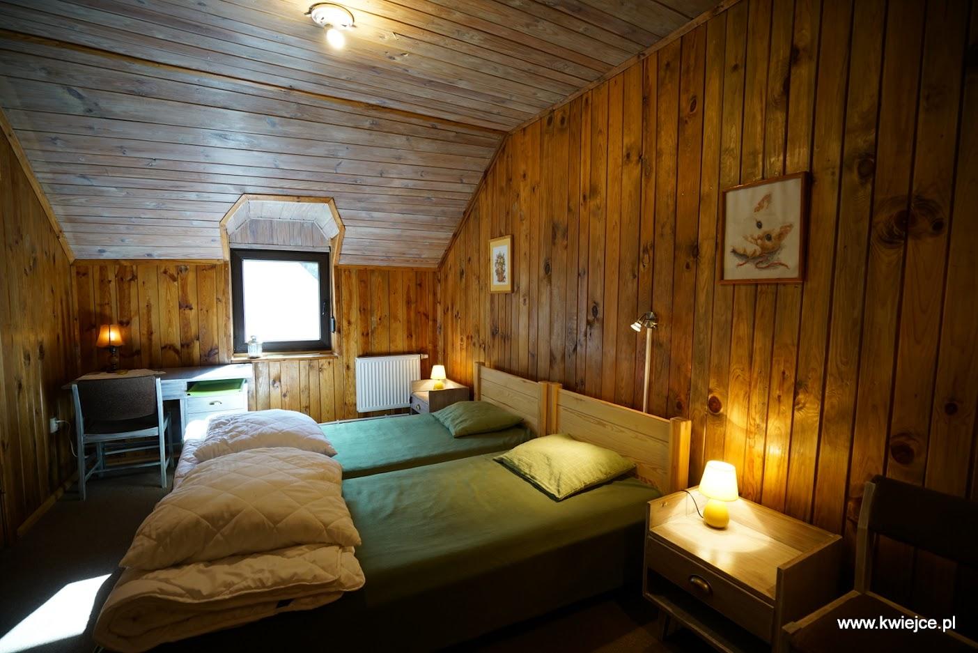 Pokój 3 - Romantyczny