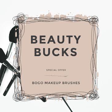 Beauty Bucks - Instagram Post Template