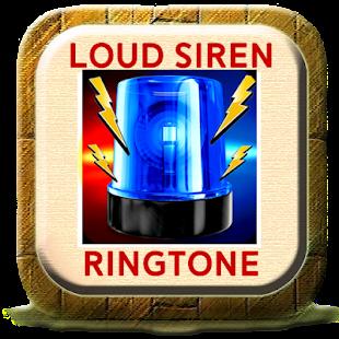 Ringtone Sirine New 2017 - náhled