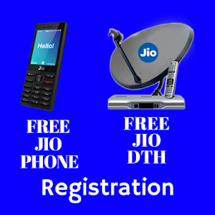 Free Jio DTH Registration guide - náhled
