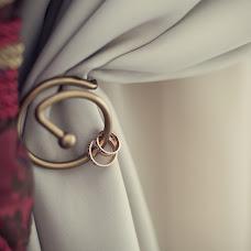 Wedding photographer Aleksey Sinickiy (Sinitsky). Photo of 30.09.2014