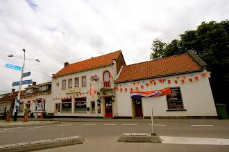 Photo: Cafe Oude Molen in Oudemolen.