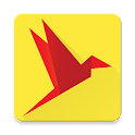 Origami Birds Step by Step icon