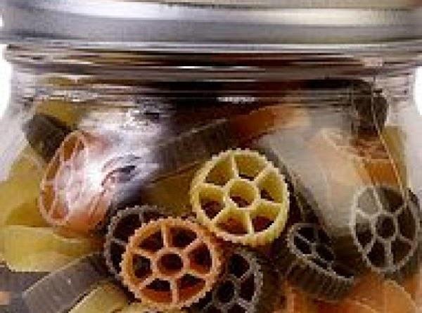 Gift In A Jar Cowboy Casserole Recipe