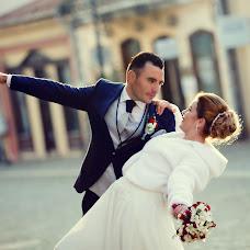Wedding photographer Sergiu Verescu (verescu). Photo of 02.03.2018