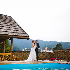 Wedding photographer Tetyana Veretko (Veretjanka). Photo of 15.06.2015