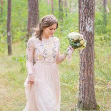 Wedding photographer Margarita Istomina (Rita). Photo of 13.08.2016