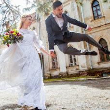 Wedding photographer Svetlana Voznyuk (SvitlanaVozniuk). Photo of 19.04.2015