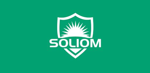 Приложения в Google Play – Soliom