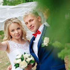 Wedding photographer Ruslan Karimov (buza). Photo of 19.09.2016