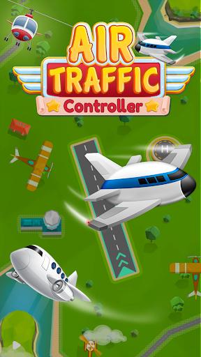 Air Traffic Controller - Airport Simulation