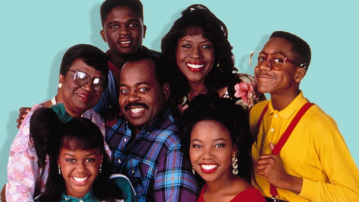 Watch Family Matters live