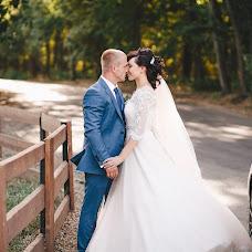 Wedding photographer Nikolay Lazbekin (funk). Photo of 10.12.2017
