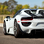 Wallpapers Porsche 918 Spyder APK icon