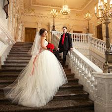 婚礼摄影师Petr Andrienko(PetrAndrienko)。27.06.2017的照片