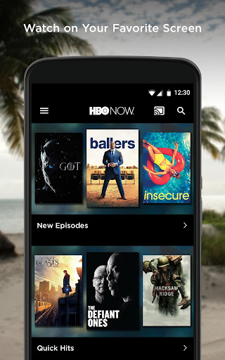 HBO NOW: Series, movies & more screenshot 3