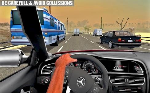 Crazy Car Traffic Racing Games 2019 : Free Racing 4