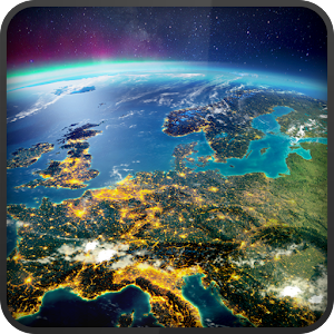 Earth Time Lapse Mobile download