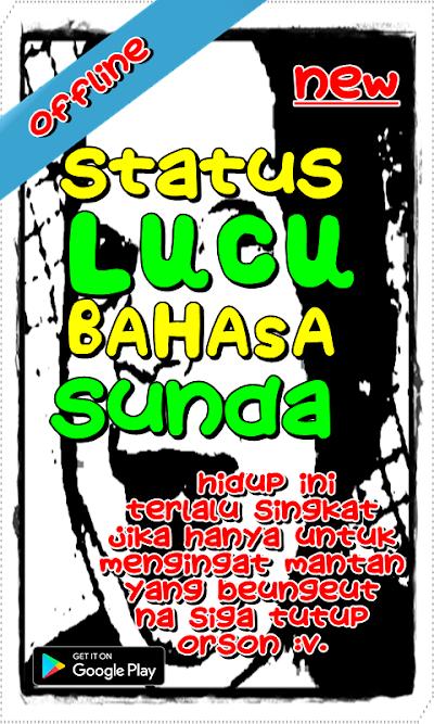 Status Fb Bahasa Sunda : status, bahasa, sunda, Bahasa, Sunda, Status, Trend