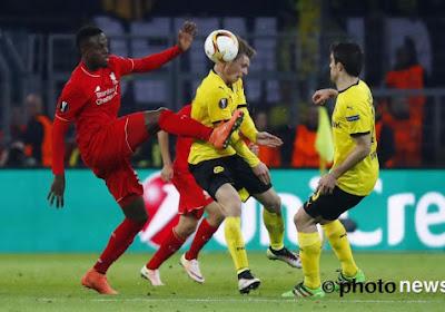 """Origi komt er meer en meer door en beseft: """"Ik kan een topspeler bij Liverpool worden"""""""