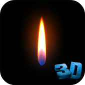 Candle HD live Wallpaper